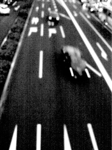 大阪・梅田 by J.F.Kooya