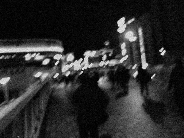 大阪 梅田 2009年 その3